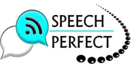 Speech Perfect Logo